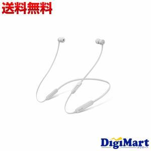 beats by dr.dre BeatsX Bluetooth ワイヤレスイヤホン MTH62PA...
