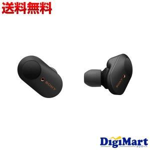 ソニー SONY WF-1000XM3 (B) [ブラック] ワイヤレス Bluetoothイヤホン...