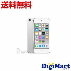 アップル Apple iPod touch 128GB 第6世代 2015年モデル [シルバー] MKWR2 BT/A【新品・並行輸入品】|digimart-shop