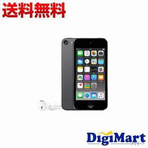 アップル Apple iPod touch 128GB 第6世代 2015年モデル [スペースグレイ] MKWU2J/A【新品・正規品】|digimart-shop