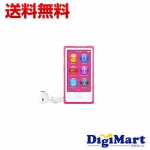 アップル Apple iPod nano 16GB MKMV2ZP/A [ピンク]【新品・並行輸入品】|digimart-shop