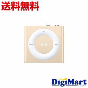アップル Apple iPod shuffle 2GB MKM92ZP/A [ゴールド]【新品・並行輸入品】|digimart-shop