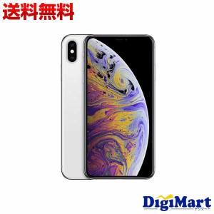 アップル APPLE iPhone XS Max 512GB SIMフリー [シルバー] MT6Y2J/A 国内正規品【新品】|digimart-shop