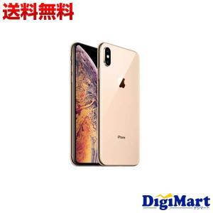 アップル APPLE iPhone XS 64GB SIMフリー [ゴールド] MTAY2J/A 国...