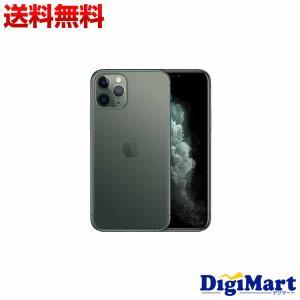 アップル APPLE iPhone 11 Pro 64GB SIMフリー [ミッドナイトグリーン] MWC62J/A【新品・国内正規品】|digimart-shop