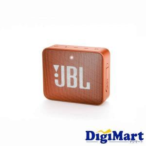 JBL Bluetooth スピーカー Go 2 [オレンジ] 【新品・輸入品】【送料別】