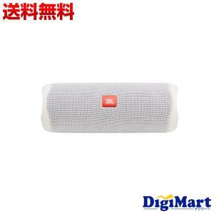 JBL Bluetooth スピーカー FLIP5 [ホワイト]【新品・国内正規品】