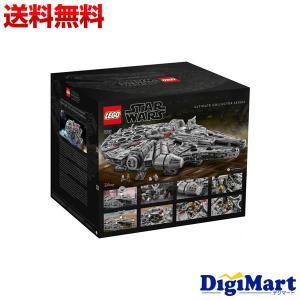 LEGO レゴ スターウォーズ 75192 Millennium Falcon 【新品・並行輸入品】|digimart-shop