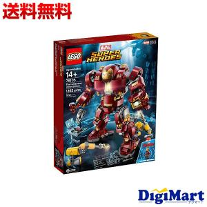 LEGO レゴ スーパー・ヒーローズ ハルクバスター:ウルトロン・エディション 76105 【新品・並行輸入品】|digimart-shop