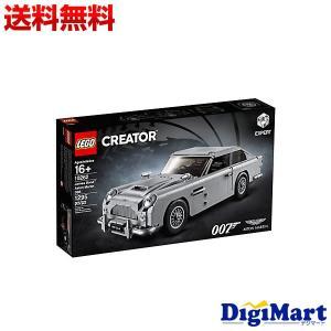 LEGO レゴ クリエイター エキスパート ジェームズ・ボンド アストンマーティン DB5 10262 【新品・並行輸入品】|digimart-shop