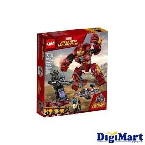 LEGO レゴ スーパーヒーローズ 76104 ハルクバスター・スマッシュアップ【新品・並行輸入品】【送料別】|digimart-shop