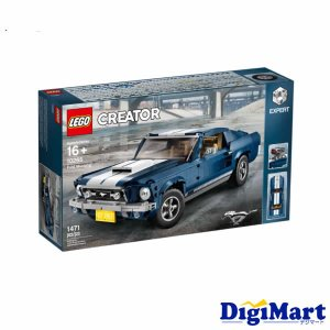 LEGO レゴ クリエイター エキスパート 10265 フォード・マスタング 【新品・並行輸入品】|digimart-shop