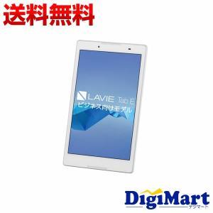 NEC LAVIE Tab E TE508/BAW PC-TE508BAW Androidタブレット【新品・国内正規品】|digimart-shop