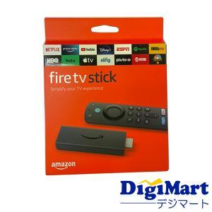 アマゾン Amazon Fire TV Stickファイヤー TV スティック Alexa対応 第3世代 2021年発売モデル【新品・並行輸入品・日本語説明書付き・メール便】の画像