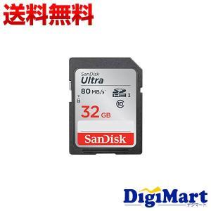 サンディスク Sandisk Ultra SDHCカード 32GB SDSDUNC-032G-GN6IN【新品】|digimart-shop