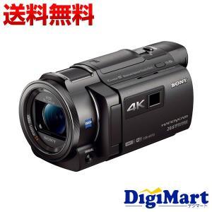 ソニー SONY FDR-AXP35 (B) [ブラック] ビデオカメラ【新品・国内正規品】(FDRAXP35)|digimart-shop