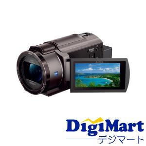 ソニー SONY FDR-AXP35 (TI) [ブロンズブラウン] ビデオカメラ【新品・国内正規品】(FDRAXP35)|digimart-shop