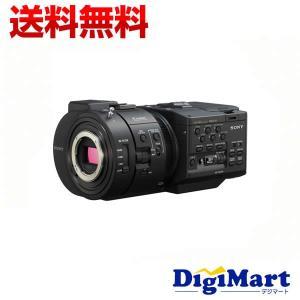 ソニー SONY NEX-FS700R NXCAMカムコーダー ※レンズは別売【新品・国内正規品】(NEXFS700R)|digimart-shop