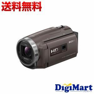 ソニー SONY HDR-PJ680 (TI) [ブロンズブラウン] ビデオカメラ【新品・国内正規品】(HDRPJ680)|digimart-shop