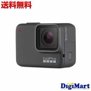 ゴープロ GoPro HERO7 SILVER CHDHC-601-RW ビデオカメラ【新品・並行輸...