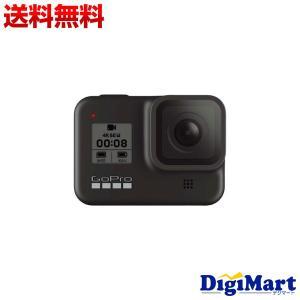 ゴープロ GoPro HERO8 BLACK CHDHX-801-RW ビデオカメラ【新品・並行輸入...