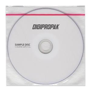 日本製 不織布ケース【裏全面のり赤ティアテープ付】(スリーブケース×1000枚)/ 白|digipropak