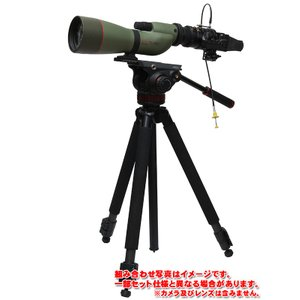 デジスコ KOWA 774/LUMIX G12-32mmF3.5-5.6 セットA [カメラ(レンズ)、メモリーカード抜き]|digisco-ya