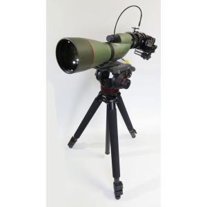デジスコ KOWA 774/Nikon 1 V・Jシリーズ(1 NIKKOR 18.5mm f/1.8) セットS [カメラ・レンズ抜き]