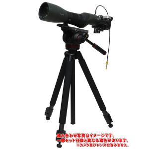 デジスコ SWAROVSKI STX85/LUMIX G20mmF1.7II  セットS [カメラ・レンズ抜き]|digisco-ya