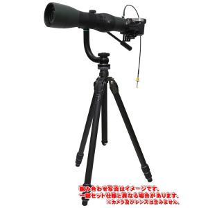 デジスコ SWAROVSKI STX85/LUMIX G20mmF1.7II  究極セットS [カメラ・レンズ抜き]|digisco-ya