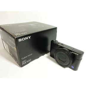 【値下げ】SONY Cybershot RX100初代  (00036)|digisco-ya