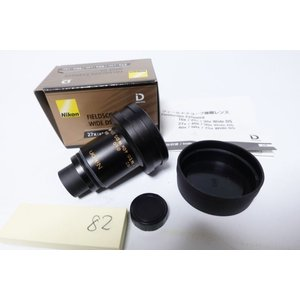 Nikon ワイドDS 接眼レンズ 27X/40X/50X (0082)|digisco-ya