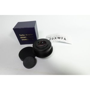 Turbo Adapter 20XWFA (0100)|digisco-ya