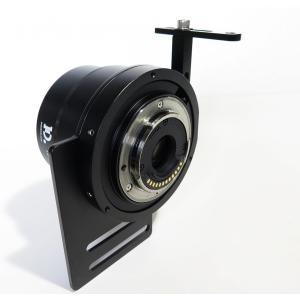 でじすこやオリジナル Nikon1 18.5mm/f1.8 Fシリーズブラケット|digisco-ya|02