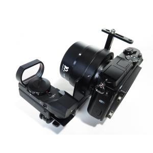 でじすこやオリジナル Nikon1 18.5mm/f1.8 Fシリーズブラケット|digisco-ya|05