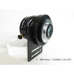 でじすこやオリジナル OLYMPUS M.ZUIKO 25mm/F1.8 Fシリーズブラケット|digisco-ya