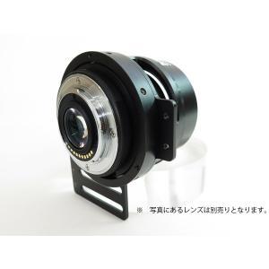 でじすこやオリジナル OLYMPUS M.ZUIKO 25mm/F1.8 Fシリーズブラケット|digisco-ya|02