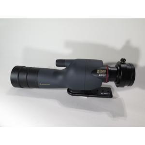 Nikon ED50 ※付属品:28XWDA/専用フード/ロングプレート|digisco-ya