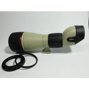 Nikon ED82 ※付属品:対物絞り/プロテクターレンズ/ケース|digisco-ya