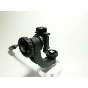 【値下げ】ジンバル雲台 究具01 オーバーホール品(3400)|digisco-ya