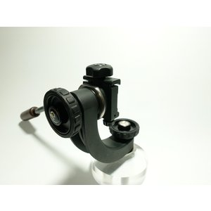 【値下げ】ジンバル雲台 究具01 オーバーホール品(3401)|digisco-ya