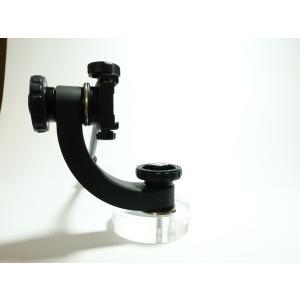 【値下げ】ジンバル雲台 究具01 オーバーホール品(3402)|digisco-ya