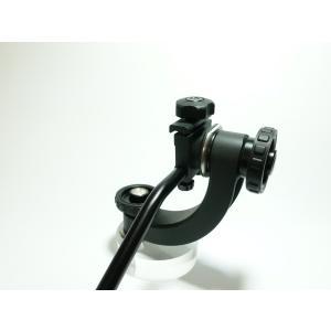 【値下げ】ジンバル雲台 究具01 オーバーホール品(3406)|digisco-ya