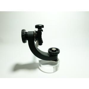 【値下げ】ジンバル雲台 究具01 オーバーホール品(3407)|digisco-ya