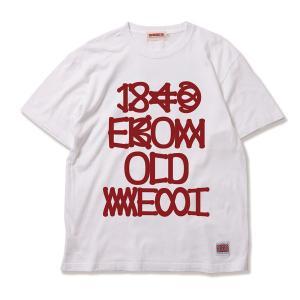 ANIMALIA OLD WEST 1849 Tee アニマリア Tシャツ|digit