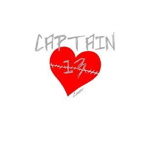 CAPTAIN 13 / Scar Heart Tee digit 02
