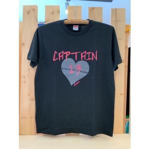 CAPTAIN 13 / Scar Heart Tee digit 05