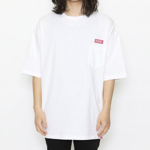 RUDIE'S PHAT BIGSILHOUTTE PKT-T ルーディーズ Tシャツ|digit|03
