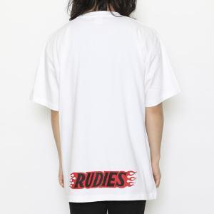 RUDIE'S FLARE-T ルーディーズ Tシャツ|digit|06
