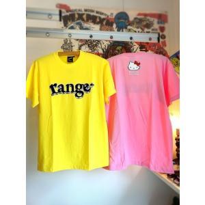 range Hello kitty s/s tee レンジ  Tシャツ|digit